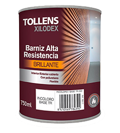 TOLLENS BRILLANTE